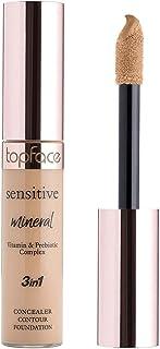 Topface Sensitive Mineral 3in1 Concealer 006 Warm Honey 12ml