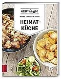 ARD-Buffet. Heimatküche: Regional – saisonal – klassisch (376 - ZS Verlag)