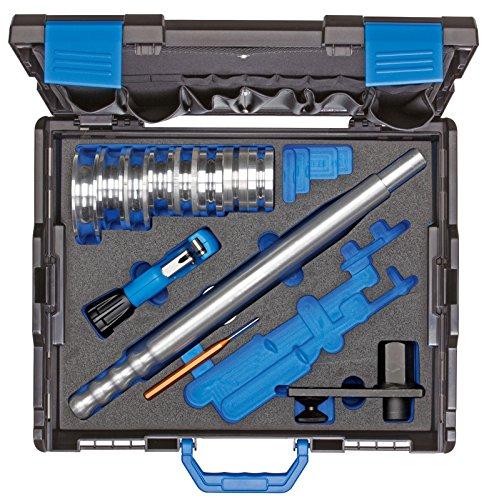 GEDORE 1100-278601 handbuigset 6-18 mm in L-BOXX 136