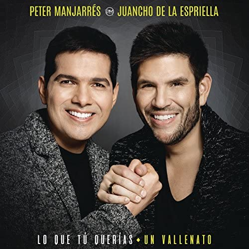 Peter Manjarres & Juancho De La Espriella