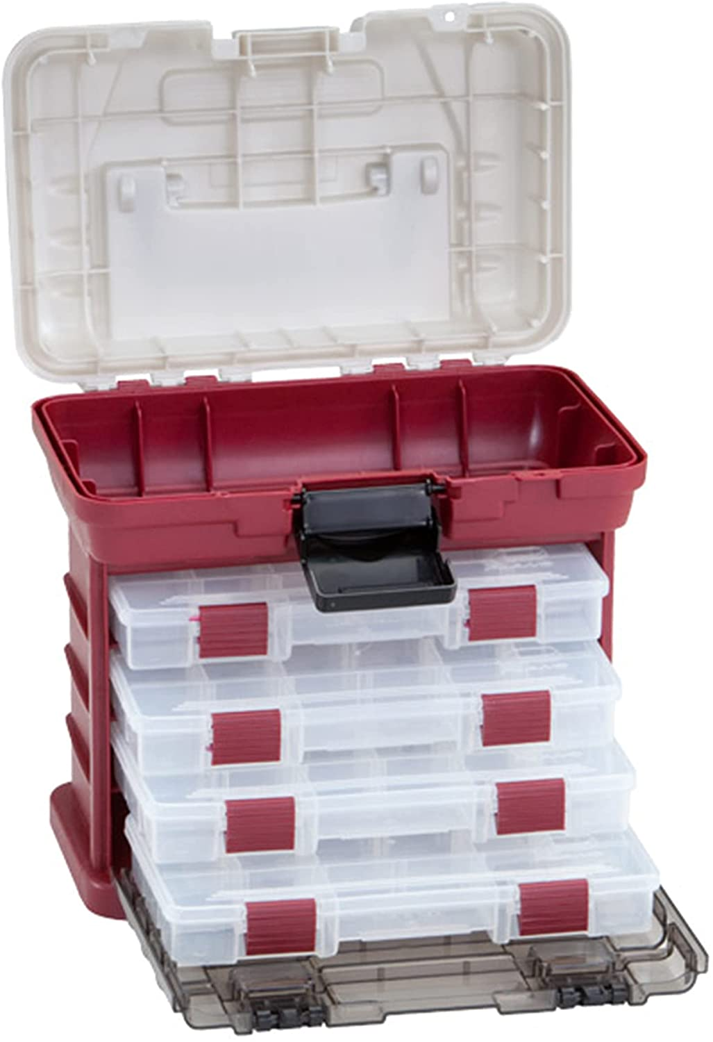 Plano 1354-02 -by Popular brand in the world Rack System 3500 Size Box safety Tack Tackle Premium