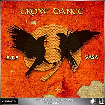 Crow Dance EP