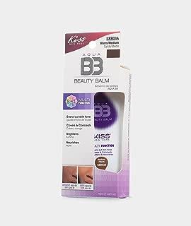 Ruby Kiss Aqua Bb 8 in 1 Multi Function Medium/Warm KBB03A
