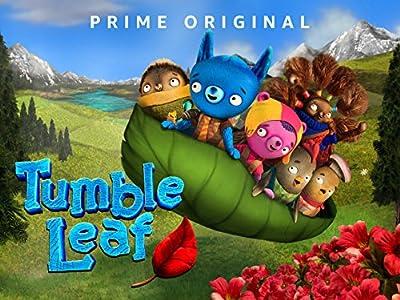 Tumble Leaf - Sing-Along Music Video