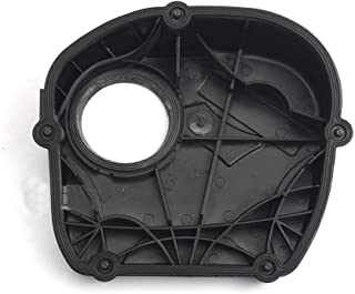 Lemtea Engine Timing Chain Upper Cover Lid w/Gasket For VW GTI Audi A4 A5 1.8 2.0 TFSI