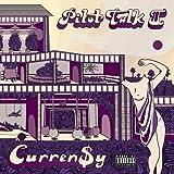 Songtexte von Curren$y - Pilot Talk II