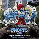 The Smurfs (Original Motion Picture Score)