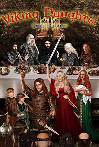 Viking Daughter (English Edition)