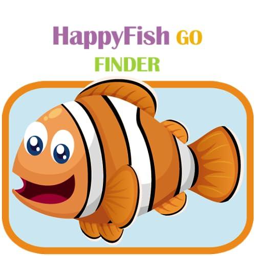 Happy Fish Go Finder