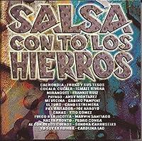 Salsa Con to Los Hierros
