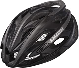 Limar Ultralight+ Helmet Matte Black, M