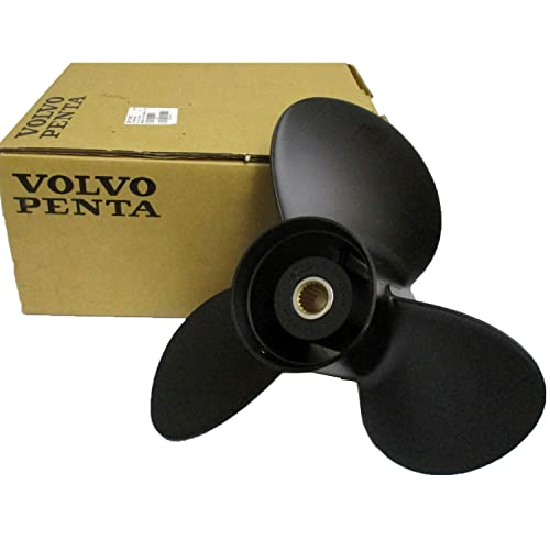 Volvo Penta Propeller: Amazon com