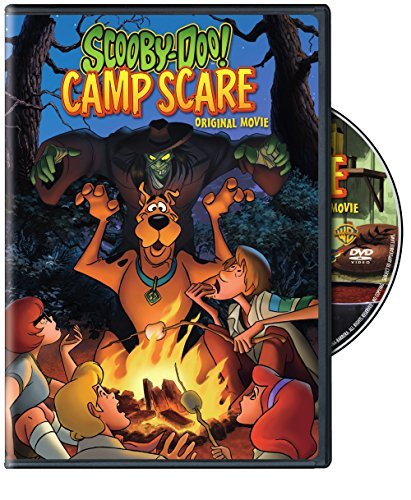 Scooby-Doo! Camp Scare [RC 1]
