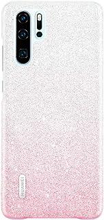 Huawei P30 Pro Swarovski VOGUE Glamorous Case - Pearl Pink