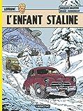 Lefranc, Tome 24 - L'enfant Staline