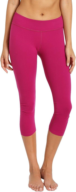 Beyond Ranking TOP15 Cheap Yoga Women's Back Capri Gathered Legging