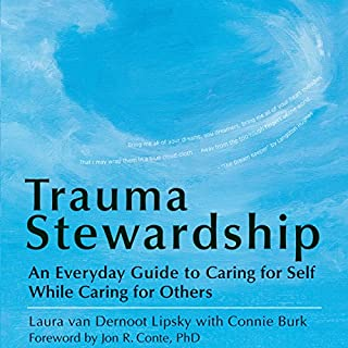 Trauma Stewardship cover art