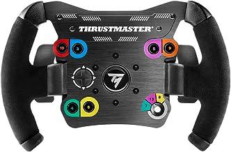 Thrustmaster TM Open Wheel AddOn (Lenkrad AddOn28 cm Veloursleder PS4 / PS3 / Xbox One / PC)