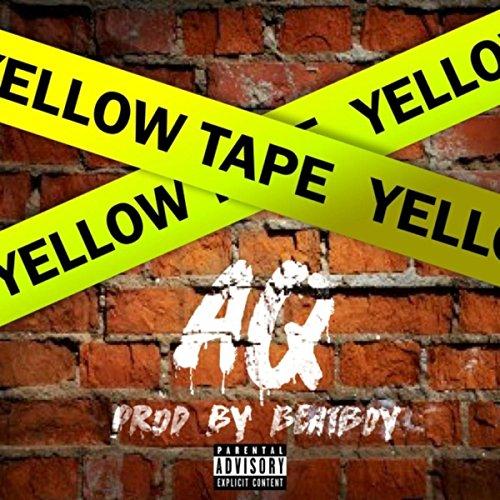 Yellow Tape [Explicit]