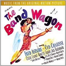 The Band Wagon Soundtrack