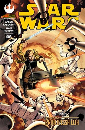 Star Wars 3 (Nuova serie) (Star Wars (nuova serie)) (Italian Edition)