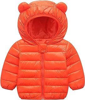 0bac30834 Amazon.com  Oranges - Jackets   Jackets   Coats  Clothing