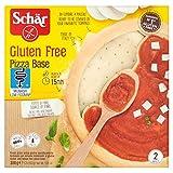 Schar sans gluten Pizza Bases 300g
