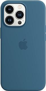 Apple Funda de Silicona con MagSafe (para el iPhone 13 Pro) - Azul Polar