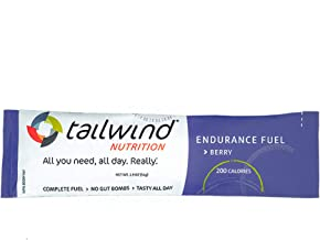 Tailwind Nutrition Endurance Fuel 12 Stick Packs Berry Estimated Price : £ 29,95