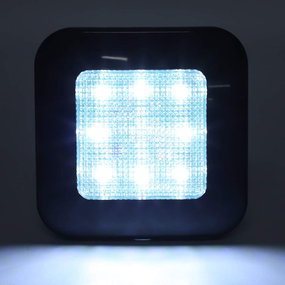 Pelnotac Household Import Car Interior Lighting Color Chicago Mall Tr LED Magnet 3-
