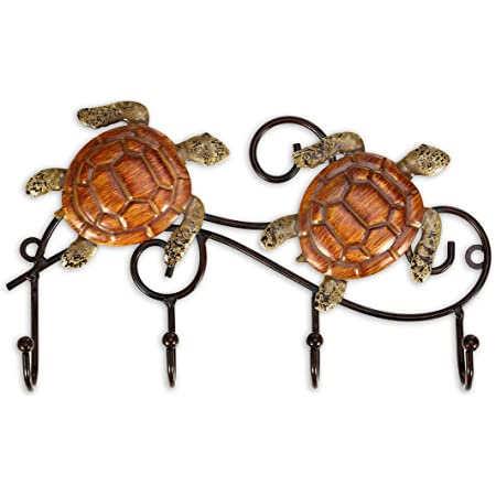 Regal Art Gift Sea Turtle Key Hook Home D Cor Products Garden Outdoor