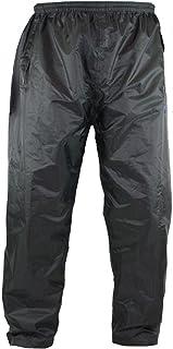 ELBA-D555 Packaway Rain Over Trouser