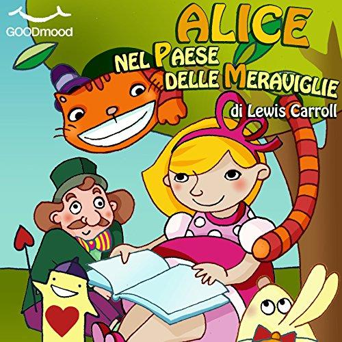 Alice nel paese delle meraviglie | Lewis Carroll