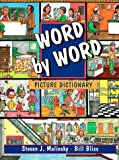 WORD BY WORD : PICTURE DICTIONARY