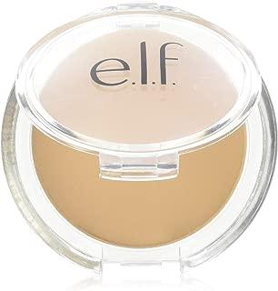 e.l.f. Prime & Stay Finishing Powder, Light/Medium, 0.17 oz.