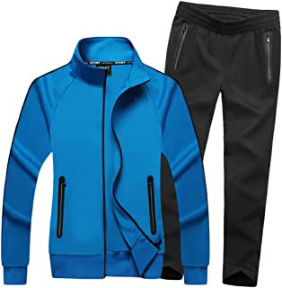 0326585207 Amazon.com: 2XL - Active Tracksuits / Active: Clothing, Shoes & Jewelry