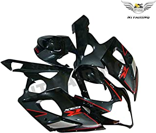 NT FAIRING Grey Injection Mold Fairing kits Fit for Suzuki 2005 2006 GSXR 1000 K5 05 06 GSX-R1000 Aftermarket Painted ABS Plastic Motorcycle Bodywork