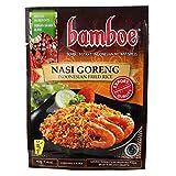 Bamboe Nasi Goreng Würzpaste für Indonesisches Bratreis 2x40g