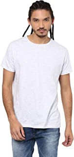 Aventura Outfitters Men's Round Neck Cotton T-Shirt