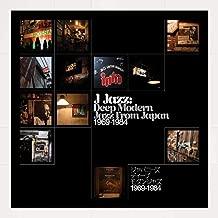 J-Jazz - Deep Modern Jazz from Japan 1969-1984