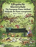 Europäische Klavierschule, Bd.2: Band 2. Klavier. - Fritz Emonts