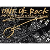 "ONE OK ROCK 2014 ""Mighty Long Fall at Yokohama Stadium"" [DVD]"