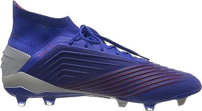 adidas Heren Predator 19.1 Fg Voetbal Laarzen