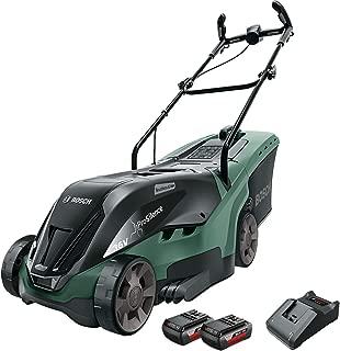 Amazon.es: Bosch Home and Garden - Cortacéspedes y tractores ...