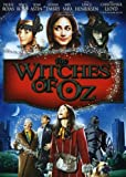 DVD Review - The Witches of Oz
