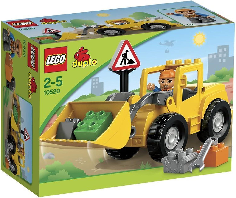 encuentra tu favorito aquí LEGO Duplo 10520 -  En la Ciudad    Excavadora  los clientes primero