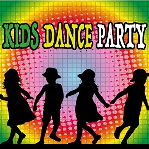 Kids Hits Project, Children's Music & Kids Dance Party