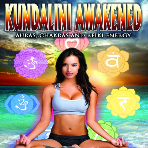 Kundalini Awakened audiobook cover art
