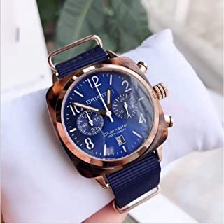 Classic Chronograph Quartz Watches Luxury Watch Japanese Quartz Movement Analog Watches Fashion Watch His or Hers