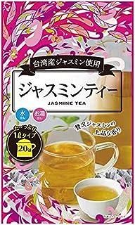 Mug&Pot ジャスミンティー お徳用TB小 100g×2個
